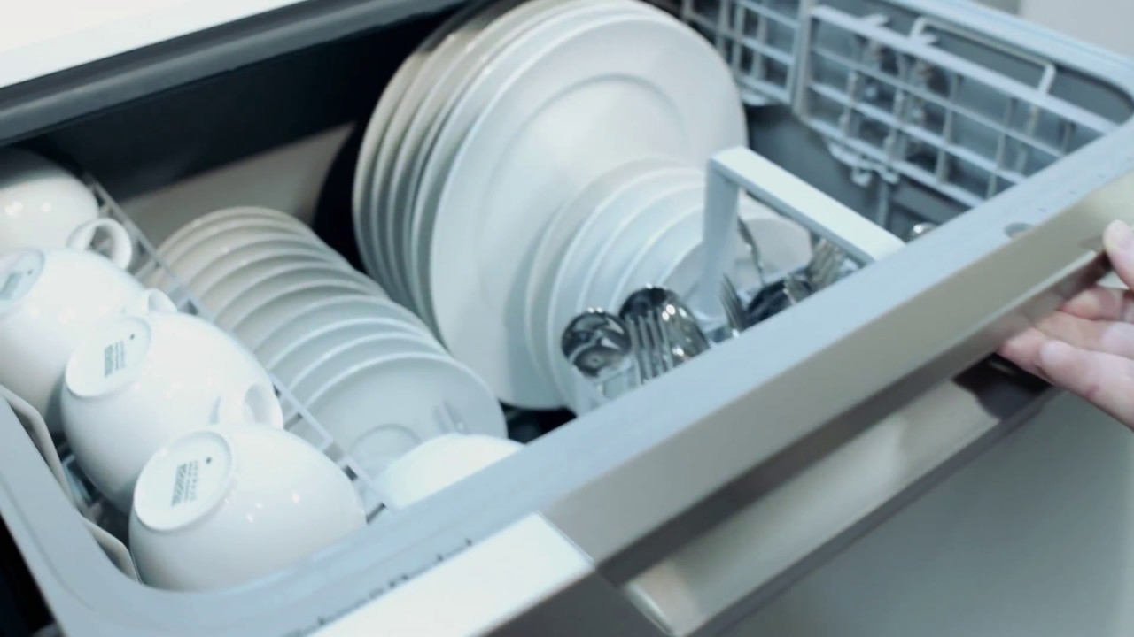 How to Get the Best Results from your DishDrawer™ Dishwasher ...