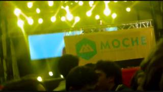 mastiksoul - moche festival