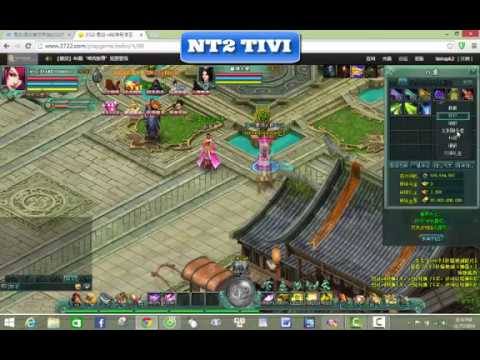 Thần Binh Võ Lâm Chi Mộng - NT2 TIVI