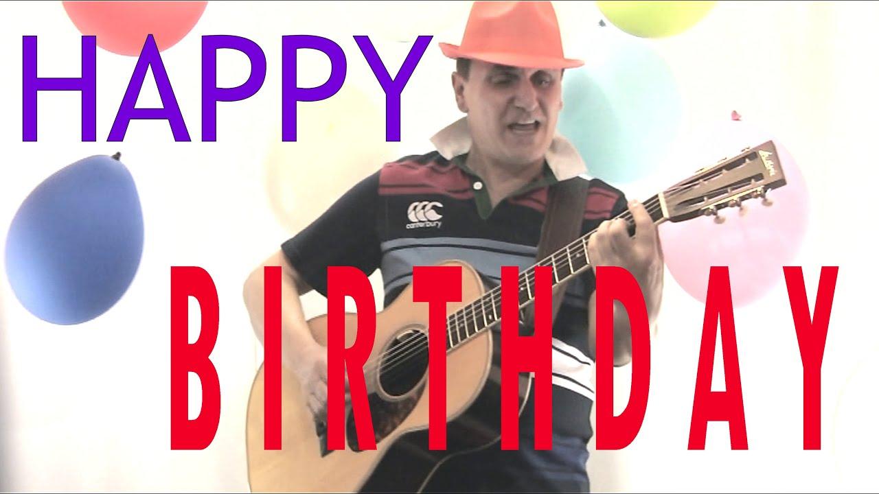 Rocio Santana Birthday Song Birthday Song - Happy ...