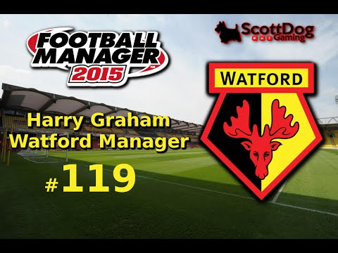 Football Manager 2015 Unemployed Ep 119 Welcome Home ScottDogGaming HD
