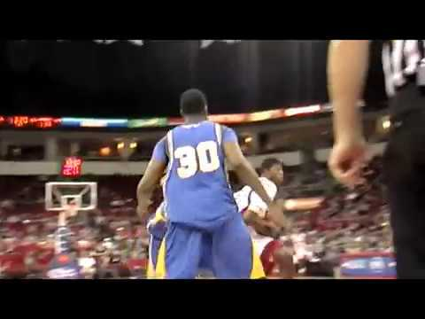 Fresno State Paul George Highlights