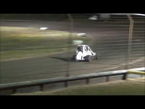10-06-17 Gulf Coast Speedway Feature Race