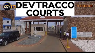 Devtracco Courts - Most Compelling Estate in Tema Enjoy this tour with the Seeker Ghana