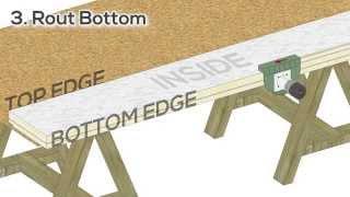 cutting smartci insulation panels