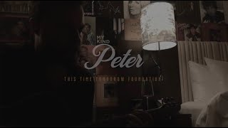 Room Sessions - Peter Striegel