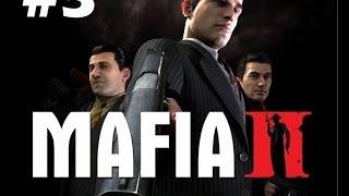 Прохождение: Mafia 2 - Глава 3 - Враг Государства