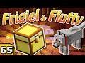FRIGIEL & FLUFFY : LES TRÉSORS DU NETHER | Minecraft - S5 Ep.65