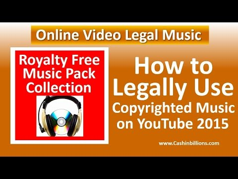 Online Video Legal Music Review | Legal Music For Videos