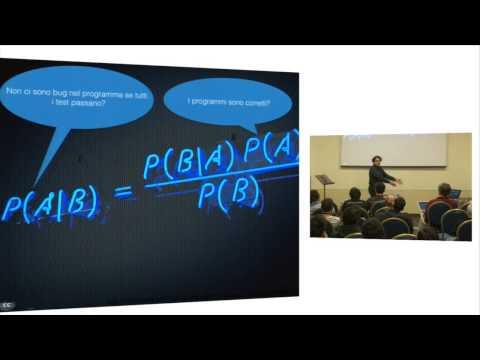 Image from Il reverendo Bayes è tuo amico (anche se non puoi andarci a cena assieme)