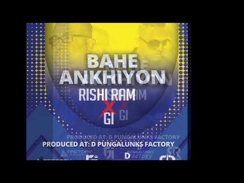 Rishi Ram & Gi - Bahe Ankhiyon Se Dhar (2019 Bollywood Remix)