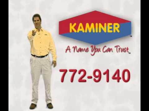 Kaminer Heating Air 53 Special