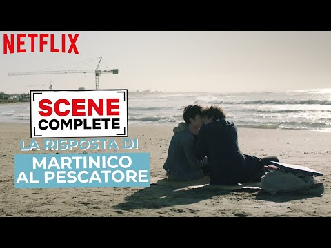 GO-KART | Trailer ufficiale | Netflix Italia from YouTube · Duration:  2 minutes 12 seconds
