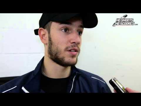 24.10.2015 - Intervista a Jason Fuchs - HC Ambrì Piotta