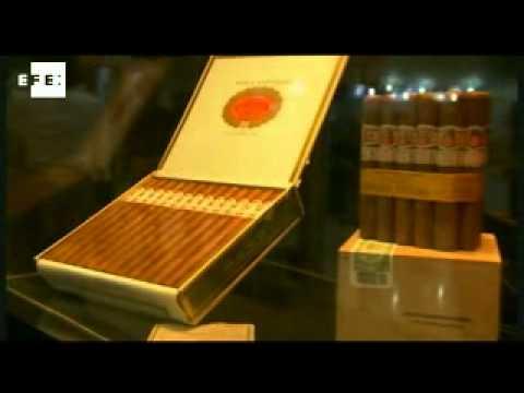 Cuba celebrates Habano Cigar Festival