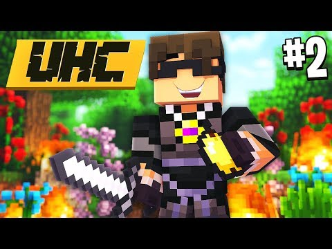 Mourning the Frog - Minecraft UHC