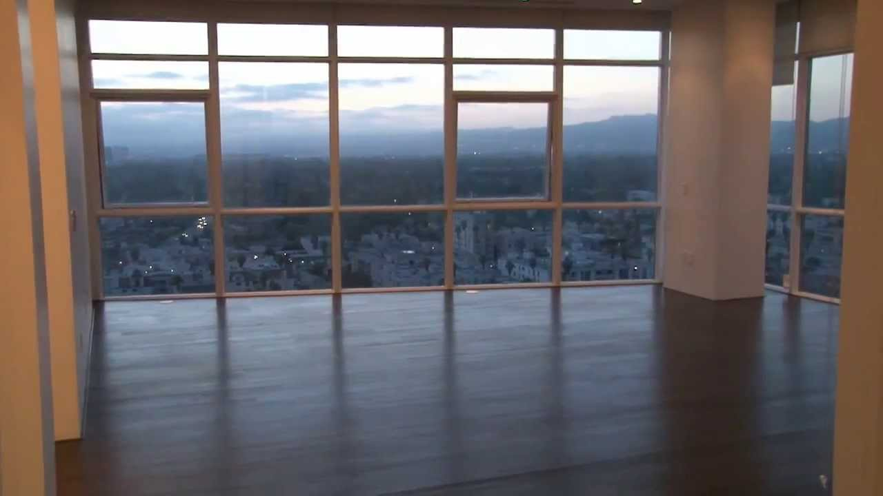 3785 wilshire bl 2305 penthouse los angeles ca 90010 for Penthouses for sale los angeles