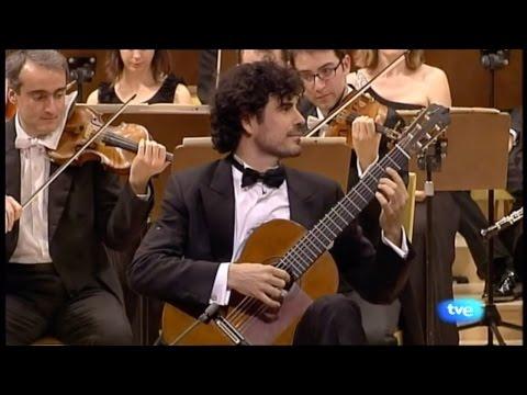 Concierto de Aranjuez - I. Allegro - Pablo Sáinz Villegas - LIVE