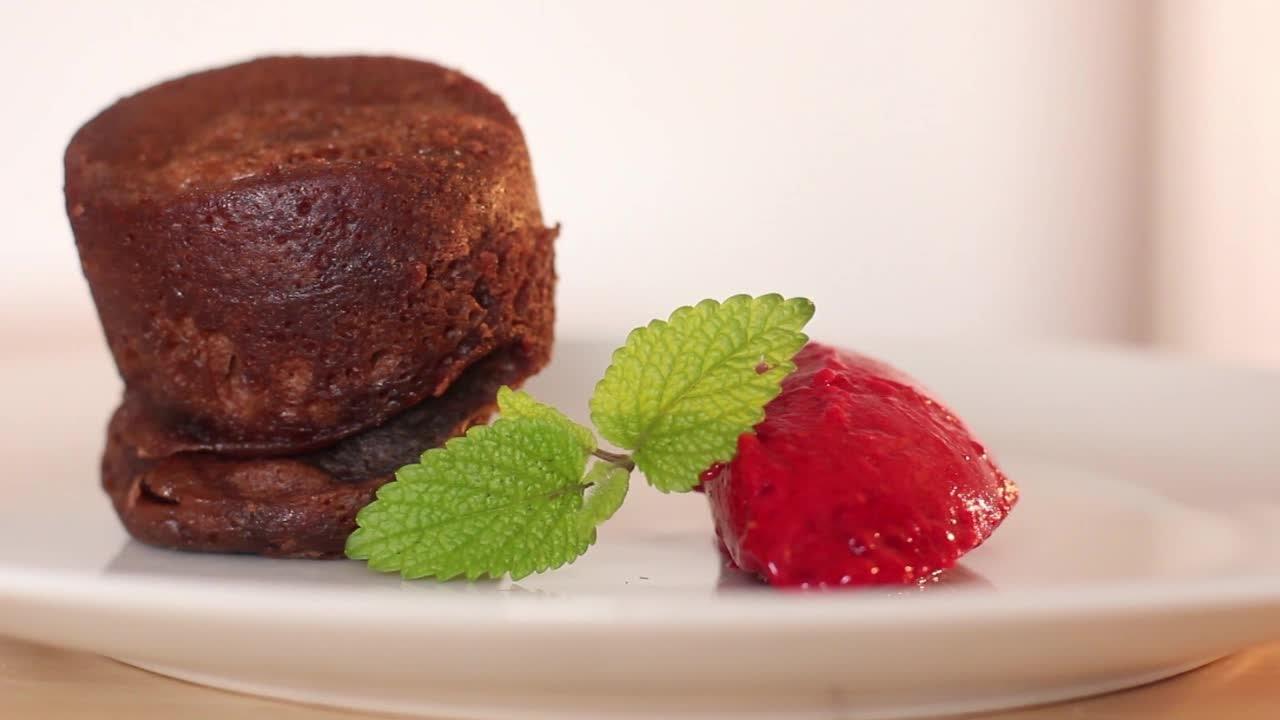 Eis Und Kuchen In 15 Minuten Das Schnellste Dessert Der Welt Zum