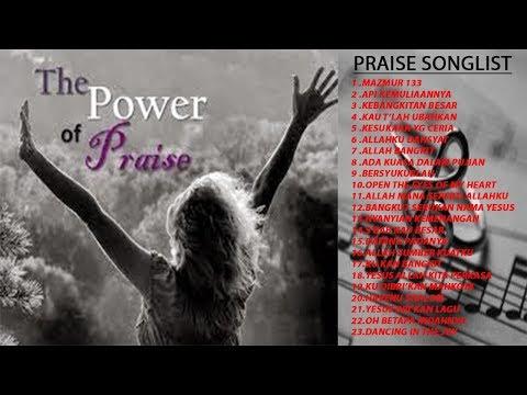 Lagu Rohani Kristen Pujian Sukacita 2018 - Ada Kuasa Dalam Pujian (The Power Of Praise)