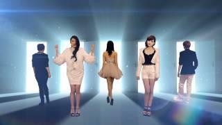 [MV] NƠI CON TIM YÊN BÌNH - X5