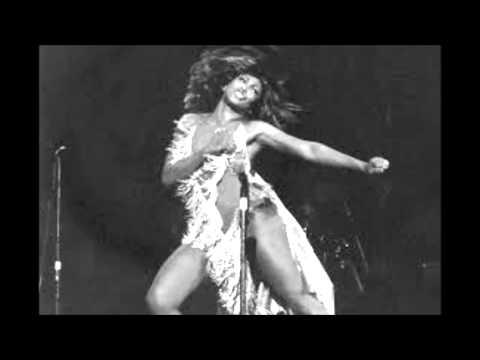 Tina Turner - PRIVATE DANCER    (Side 2)
