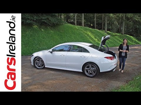 Mercedes-Benz CLA Review | CarsIreland.ie