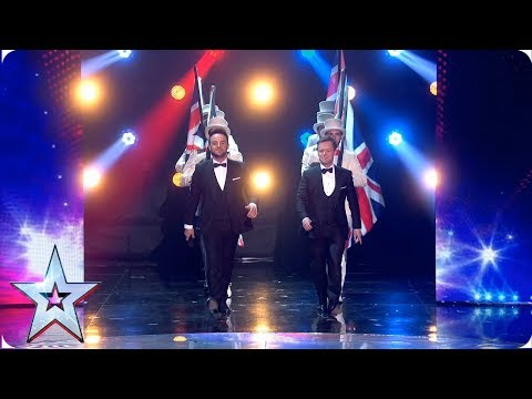 Britain's Got Talent Semi-Final #1 Line-up announced | Britain's Got Talent 2019