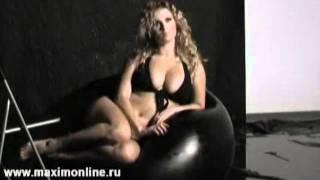 Журнал Максим (Maxim) Семенович снова с нами