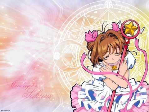 Cardcaptor Sakura - Purachina Lyrics