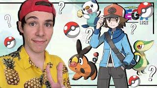 Pokémon B MEGALOCKE Ep.1 - ¡EL MEJOR STARTER DE LA HISTORIA!