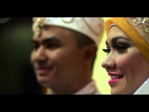 Pernikahan Impian (Ryan & Dina)