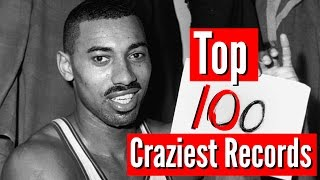 Top 10 Craziest NBA Records