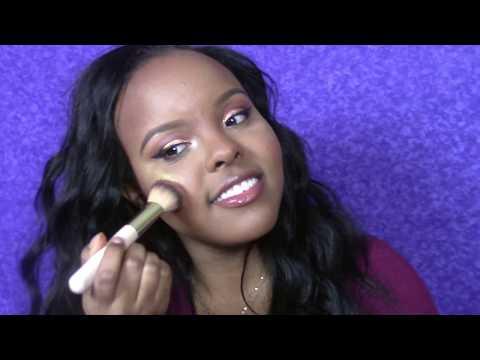 AFFORDABLE Glitter Glam Makeup Tutorial | Beginner Friendly | Banx Avenue