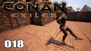 CONAN EXILES [018] [Tanzende Sklaven - DJ Debuff] [Multiplayer] [Deutsch German] thumbnail