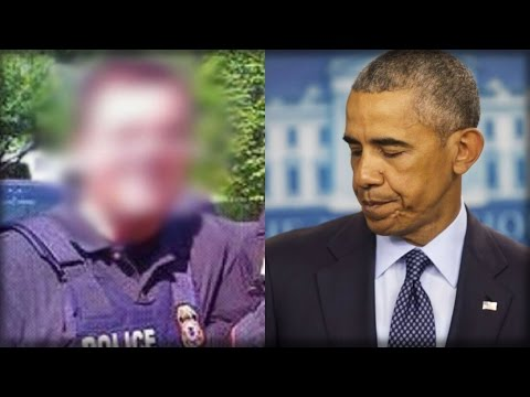 EX-ICE SPECIAL AGENT BREAKS SILENCE… REVEALS WHAT OBAMA REALLY HAD THEM DO WITH ILLEGALS