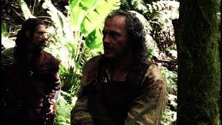 'Oro': Jose Coronado es el Sargento Bastaurrés, un hombre solitario que busca el éxito de la misión