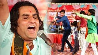 Prakash Mali की आवाज में पेहली बार Pankaj Sharma का गजब का डांस इन्दर राजा के शानदार भजन पर!!