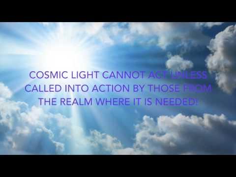 COSMIC LIGHT   ADK Luk