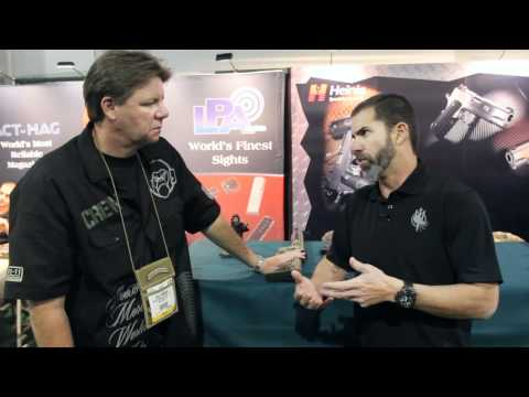 Costa Ludus Shotshow 2012 - FULL