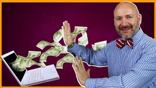5 Best Income Sources to Make Money Blogging [Fast Plan to $$$]