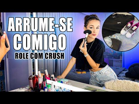 ARRUME-SE COMIGO PARA