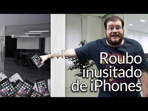 Hoje no TecMundo (19/01) - Galaxy S6, HTC no MWC, roubo inusitado de iPhones na China e mais
