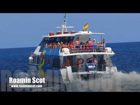 Best Boat Trip in Calas de Mallorca