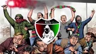 Ultras Askary 2015 - Allah Akbar mn ga3 dalimin 22 :10