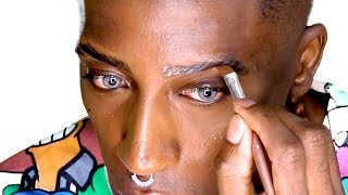 Nina Bonina Brown: Petty Brow Tutorial