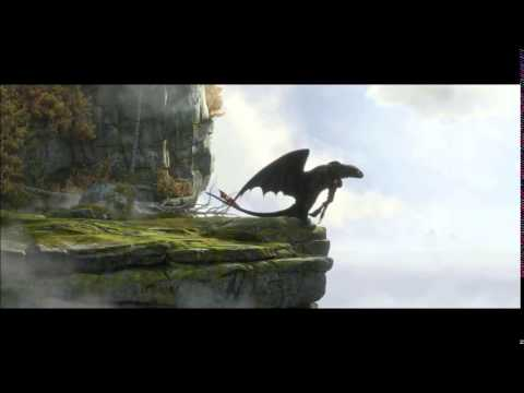 How To Train Your Dragon Toothless Funny