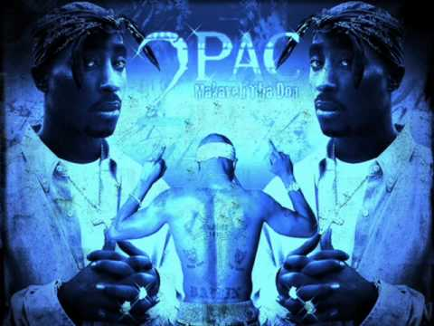 2Pac  Only Fear of Death Acapella