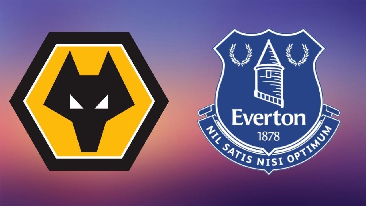 Wolves vs Everton - Highlights & All Goals - Premier ...