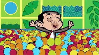 - Bean Cartoon Long Compilation 126 3 Mister Bean Number One Fan in HD